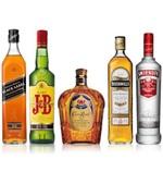 Strong liquor