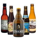 Bier uit Belgie