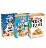 Cereals From Belgium