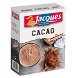 Cocoa From Belgium