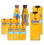 Dairy Drinks From Belgium