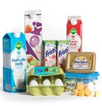 Dairy From Holland
