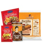 Mexican Cuisine From Belgium