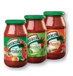 Pasta Sauces From Belgium