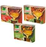 Stock Stock Cubes Instant Soup From Belgium