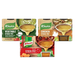 Stock Stock Cubes Instant Soup From Holland