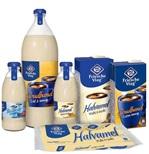 Zoetjes, Melk en Suiker uit Belgie