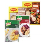Vegetable Meat Sauces From Belgium