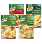 Vegetable Meat Sauces From Holland