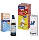 Vitamines uit Nederland
