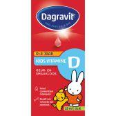 Dagravit Kids vitamine D olie