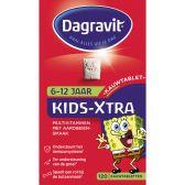 Dagravit Kids extra tabletten (vanaf 6 tot 12 jaar)