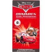Geneesmiddelen Disney Kinder multivitaminen gummies Cars