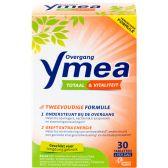 Geneesmiddelen Ymea Overgang totaal extra tabletten