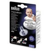 Braun Thermoscan filter