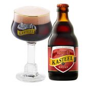 Speciaal bieren Kasteel Rouge