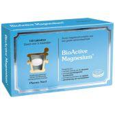 Geneesmiddelen Bio Nord bio active magnesium tabletten