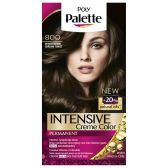 Poly Palette Dark brown hair color