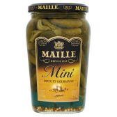 Maille Zoetzure cornichons