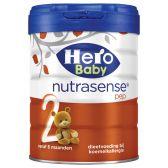 Hero Baby nutrasense pep 2 (vanaf 6 maanden)
