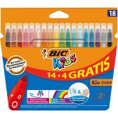 Bic Markers