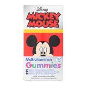 Geneesmiddelen Disney Mickey Mouse gummies multivitaminen
