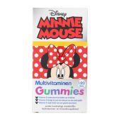 Geneesmiddelen Disney Minnie Mouse gummies multivitaminen