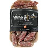 Albert Heijn Excellent mini crocq komijn (alleen beschikbaar binnen Europa)