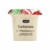Jumbo Carbonara pasta sauce (only available within Europe)