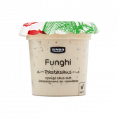 Jumbo Funghi pasta sauce (only available within Europe)