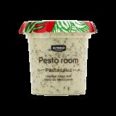 Jumbo Pesto cream pasta sauce (only available within Europe)