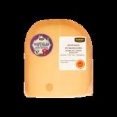 Jumbo Wapenaer extra matured 48+ cheese piece