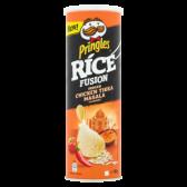 Pringles Rice fusion Indian chicken tikka masala flavour