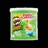 Pringles Sour cream & onion crisps small