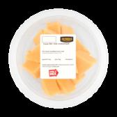 Jumbo 50+ Cheese with smoked flavor