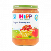 Hipp Biologische spaghetti bolognese (vanaf 8 maanden)