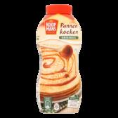 Koopmans Original pancakes shaker