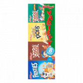 Kellogg's Variety mini packs ontbijtgranen