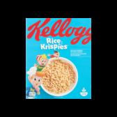 Kellogg's Rijst krispies ontbijtgranen