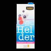 Jumbo Helder framboos-bosbes