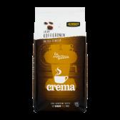 Jumbo Crema coffee beans