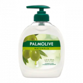 Palmolive Naturals milk and olive hand soap