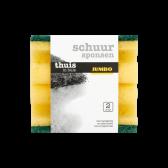 Jumbo Schuursponsen 2-pack