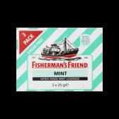 Fisherman's Friend Mint suikervrij