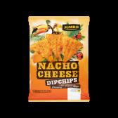 Jumbo Nacho cheese dipchips