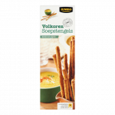 Jumbo Wholegrain soup sticks