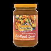Faja Lobi Roti masala speciaal woksaus voor kip masala special