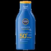 Nivea Sun protect and hydrate SPF 50+