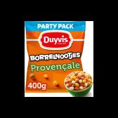 Duyvis Borrelnootjes Provencale familieverpakking