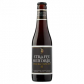 Straffe Hendrik Brugs quadrupel beer